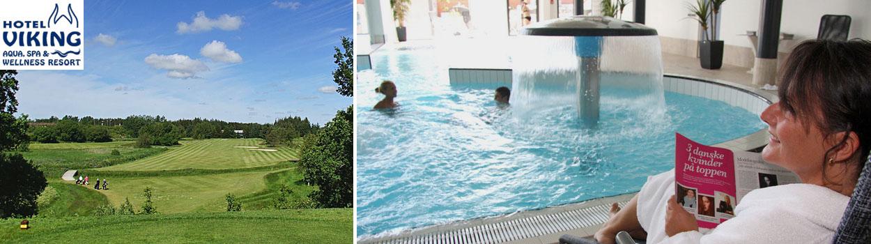 spa resort danmark